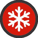 Minisplit mirage x2 20% más enfriamiento