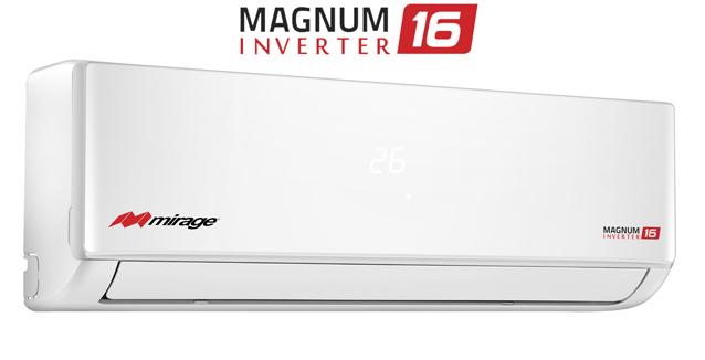 Minisplit Magnum 16