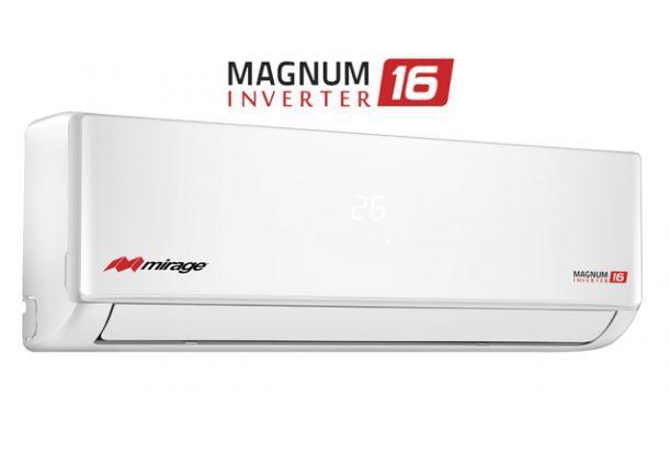 Minisplit Mirage Magnum 16 Aire Acondicionado