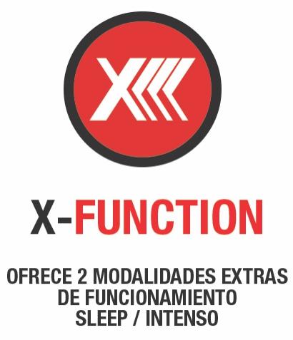 Aire Acondicionado x-function